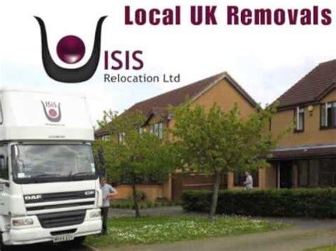 isis relocation  removals storage milton keynes