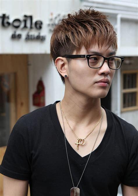 fashion korean short haircut  men hairstyles weekly