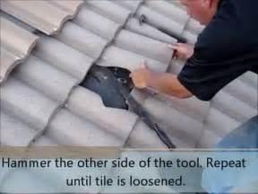 walton roofing inc 954 962 9339 how to replace a tile