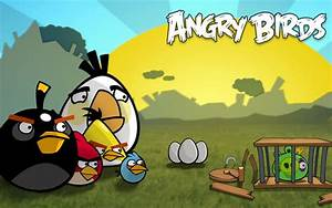 ANGRY BIRDS HD WALLPAPERS   FREE HD WALLPAPERS  Angry