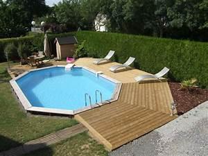 bien pose clin bois exterieur 5 terrasse passion bois With pose clin bois exterieur