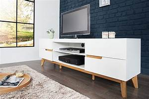 Hochwertige Lowboards Cheap Lowboard Kiefer Amazing Tv