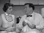 """The Abbott and Costello Show"" Honeymoon House (TV Episode ..."