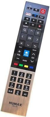 New Genuine Humax RM-L05 Freeview Play TV Recorder For FVP ...