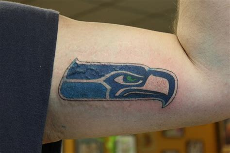seahawks tattoos designs ideas  meaning tattoos
