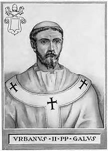 Pope Urban II - Wikipedia
