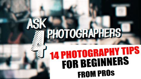 13348 photography tips and techniques for beginning photographers 14 photography tips for beginners from pros quot we ask 4