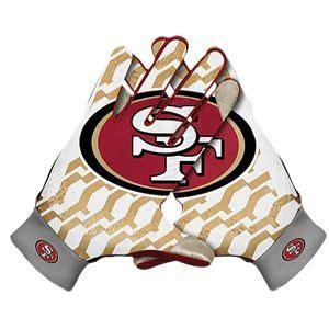 Nike Stadium (LSU) Mens Gloves. on PopScreen