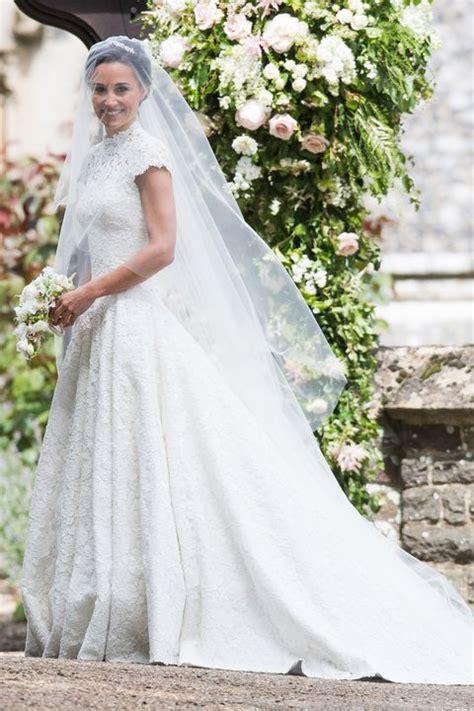 iconic celebrity wedding dresses  memorable