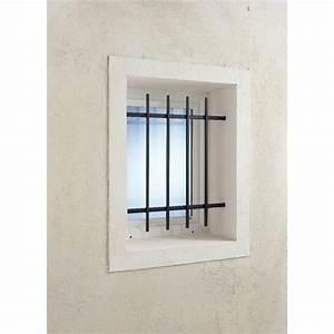 Grille De Defense Pour Fenetre : grille castellane fen tres ~ Dailycaller-alerts.com Idées de Décoration