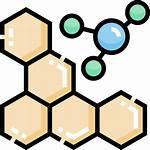 Molecular Icons Freepik Designed Icon Methodology Dianhydride