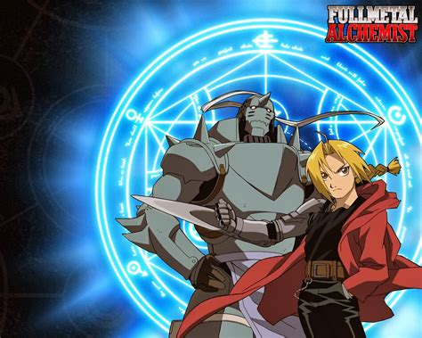Full Metal Alchemist Brotherhood Dublado