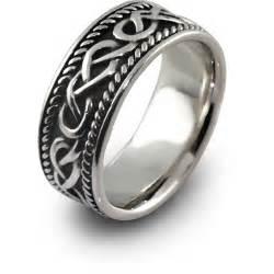 celtic engagement rings mens celtic rings shm sd1
