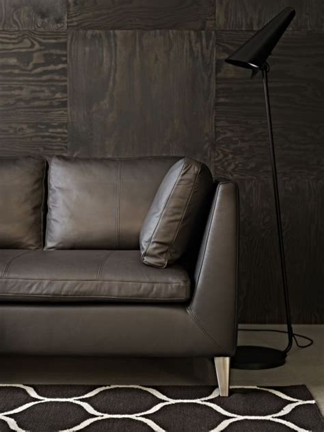 Ikea Stockholm Sofa Leder by 50 Best Images About Stockholm On Organic Form