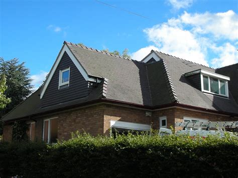 Dormer Roof Extension & A Converted Loft With Extensive