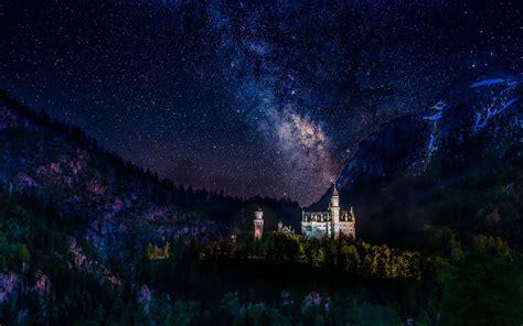Neuschwanstein Castle World Wallpapers Images