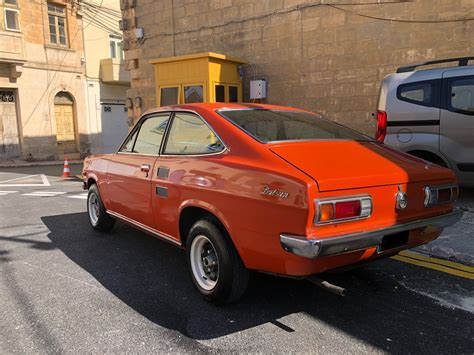 Datsun 1200 Coupe Sale by 1973 Datsun 1200 Coupe B110 For Sale Car And Classic