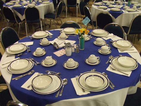 44 Table Dinner Set Up, Dining Table Set Up Dining Table
