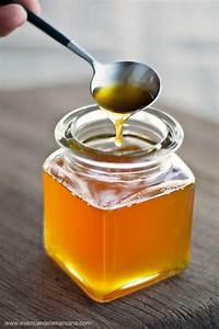Como hacer ghee y mantequilla clarificada eva muerde la for Como hacer ghee mantequilla clarificada