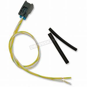 Namz Custom Cycle Products Delphi Connector W  Wire