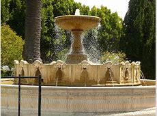 MLeWallpaperscom Sausalito Fountain