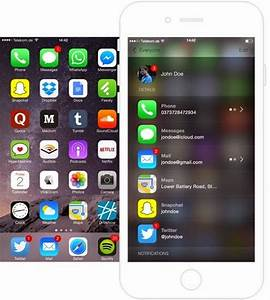 iOS 9 Concept, Features & Official Release Date