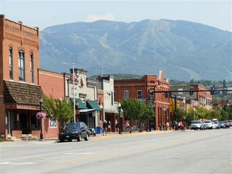 Steamboat Significance by Steamboat Springs Downtown Historic District