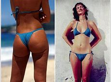 History of the bikini How it came to America