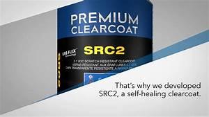 SRC2, Sherwin-Williams Automotive Finishes Scratch ...