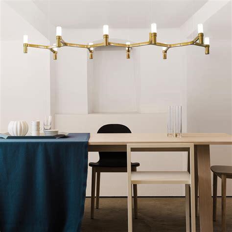 Designer Wall Lamp by Crown Plana Linea Nemo