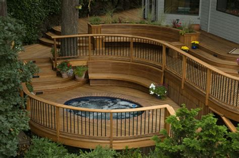 build a patio top reasons to build a deck onto your home