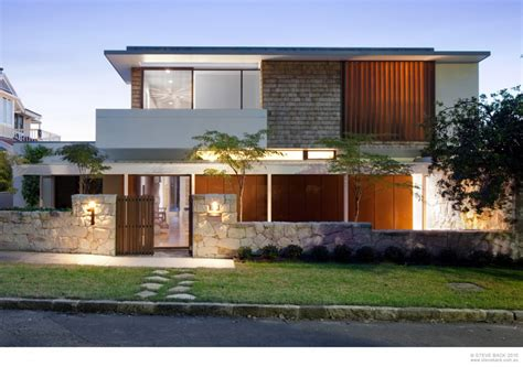 architectural home designs of architecture contemporary house design sydney