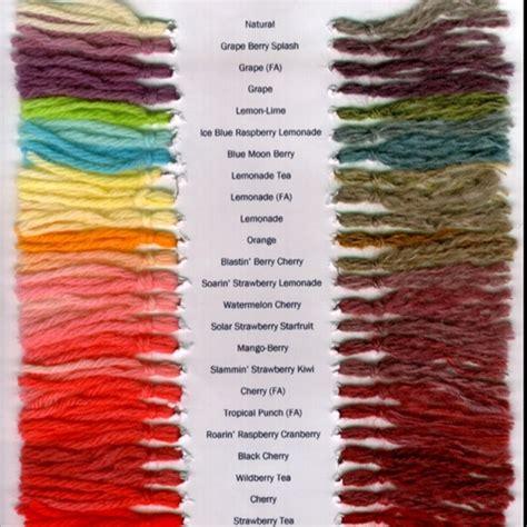 Kool Aid Hair Dye Colors For Brown Hair