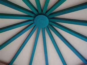 Devis Peinture Plafond : quel prix pour les peintures d 39 un plafond avec poutre mon devis ~ Dode.kayakingforconservation.com Idées de Décoration