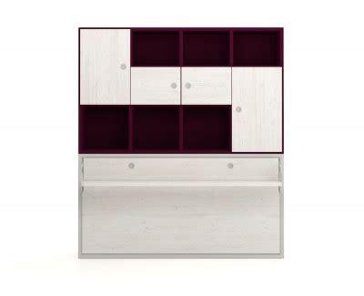 klappbett mit schreibtisch jugendzimmer mit schrankbett kleiderschrank und schreibtisch m 246 bel ros