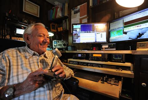 technology keys  ham radio revival connecticut post