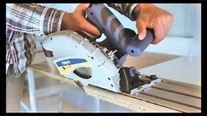 Scie Plongeante Kity : pr sentation de la scie plongeante scheppach cs55 kity 550 ~ Nature-et-papiers.com Idées de Décoration