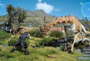 Final Fantasy 15 Update 119 And 120 Patch Notes Released