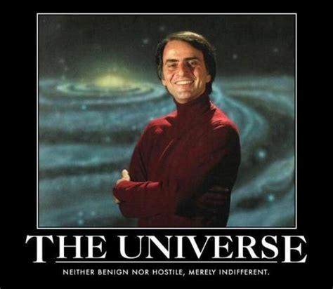 Carl Sagan Memes - carl sagan universe pinterest