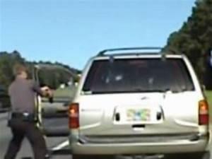 Dashcam footage shows moment Ga. cop kills suspect - NY ...