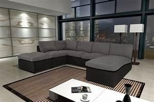 Rue Du Commerce Canapé : modern sofa canap avanti 8 places modulable canap rue du commerce ventes pas ~ Teatrodelosmanantiales.com Idées de Décoration