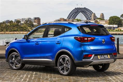 Read the definitive mg zs ev 2021 review from the expert what car? 2021 MG ZS price and specs | CarExpert