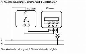 Dimmer Schalter Led : unterputz druck wechsel dimmer schalter 10 100 watt led 3 35 w 3700x0800 ebay ~ Eleganceandgraceweddings.com Haus und Dekorationen