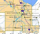 Saginaw County, Michigan detailed profile - houses, real ...