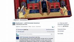 Adventskalender Foto Lindt : lindt spr ngli shit candy storm wegen islamischen ~ Lizthompson.info Haus und Dekorationen