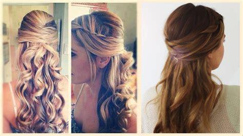 Frisuren Zum Selber Machen Lange Haare Anleitung festliche frisur frisuren freitag