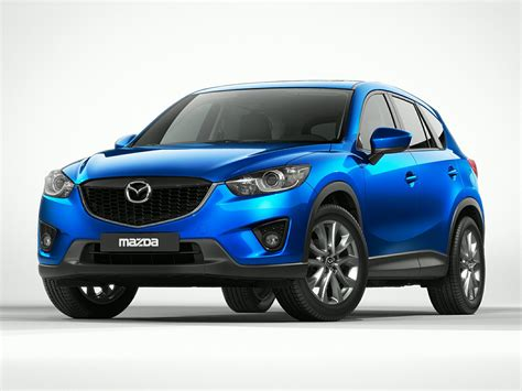 mazda cx  price  reviews features