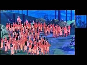 Pocahontas Subliminal Messages - YouTube