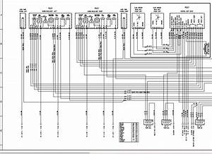 2002 996 Turbo Wiring Diagram- Headlight