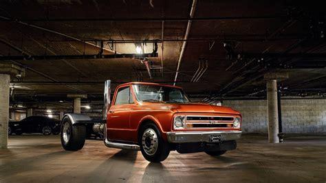 Modifikasi Chevrolet Colorado by Foto Mobil Chevrolet Up Otto Modifikasi